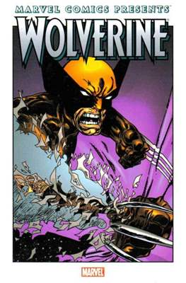 Marvel Comics Presents: Wolverine (Softcover) #2