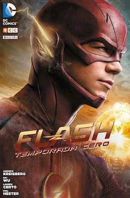 Flash. Temporada cero #6