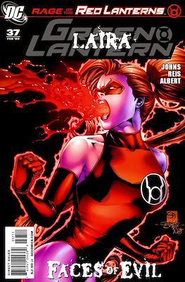 Green Lantern Vol. 4 (2005-2011) (Comic book) #37