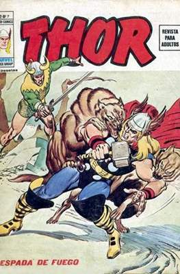 Thor Vol. 2 (Grapa. 56 pp. 1974-1980) #7