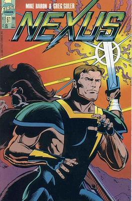 Nexus Vol. 2 (Comic Book) #61