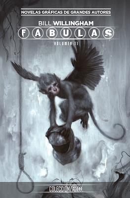 Colección Vertigo - Novelas gráficas de grandes autores (Cartoné) #35