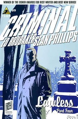 Criminal (2006) (Comic Book) #9