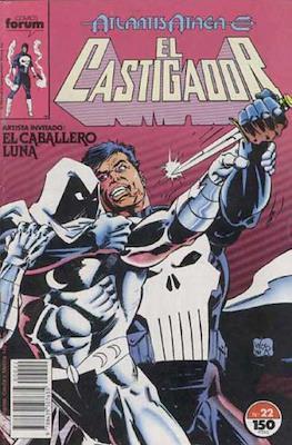El Castigador (1988-1991) (Grapa 24 pp) #22