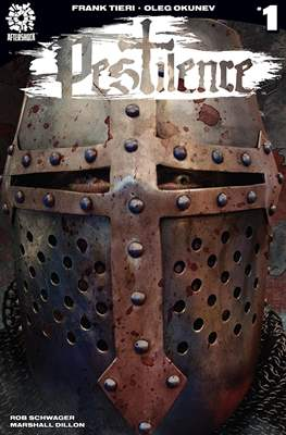 Pestilence (Comic-book) #1