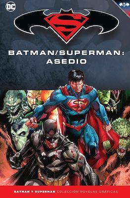 Batman y Superman. Colección Novelas Gráficas (Cartoné) #75