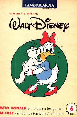 Suplemento Infantil Walt Disney #6