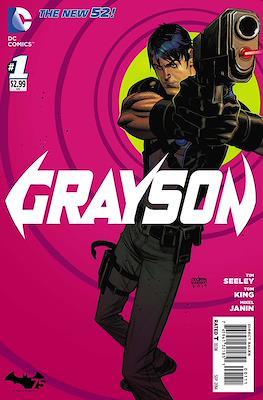 Grayson (2014-2016)