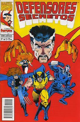 Defensores Secretos (1994-1995)