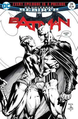 Batman Vol. 3 (2016- Variant Covers) (Comic Book) #24.1