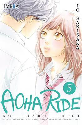 Aoha Ride #5