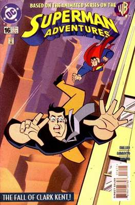 Superman Adventures (Comic Book) #16