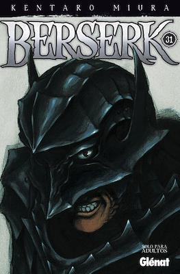 Berserk (Rústica con sobrecubierta) #31