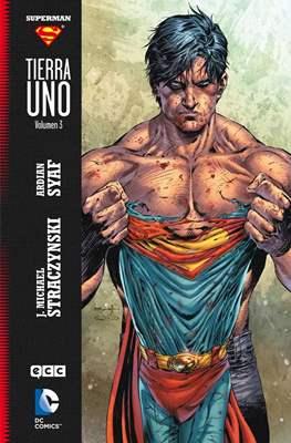 Superman. Tierra Uno (Cartoné) #3
