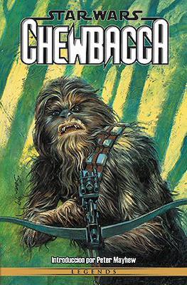 Star Wars. Chewbacca (Legends)