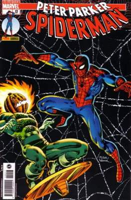 Peter Parker Spiderman (2004-2005) (Grapa 72 pp) #17
