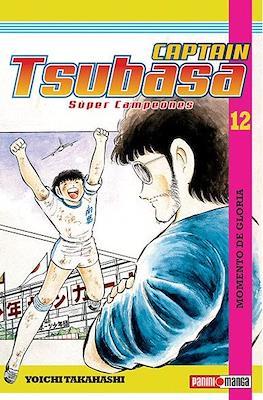 Captain Tsubasa. Super Campeones (Rústica) #12