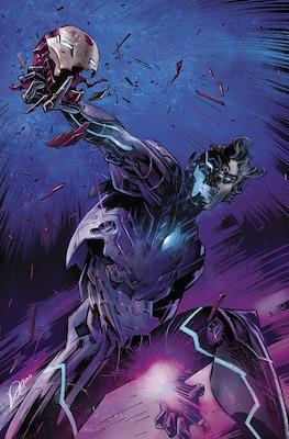 El Invencible Iron Man Vol. 2 (2011-) (Grapa - Rústica) #110/11