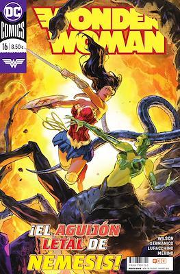 Wonder Woman. Nuevo Universo DC / Renacimiento #30/16