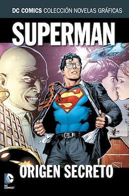 Colección Novelas Gráficas DC Comics (Cartoné) #39