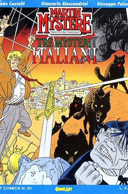 Best Comics (Brossurato) #33