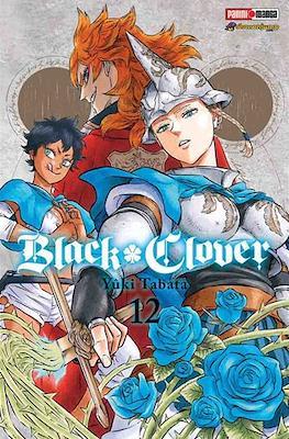 Black Clover (Rústica) #12