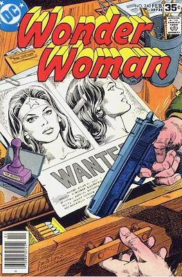 Wonder Woman Vol.1 (1942-1986; 2020-) (Comic Book) #240