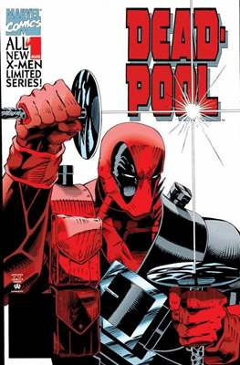 Deadpool - Vol.1 (Digital) #1