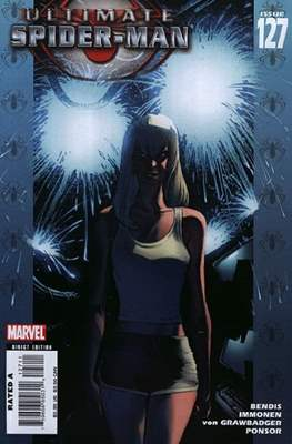 Ultimate Spider-Man (2000-2009; 2011) (Comic-Book) #127