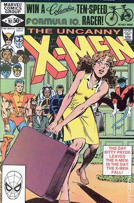 The Uncanny X-Men (1963-2011) (Comic-Book) #151
