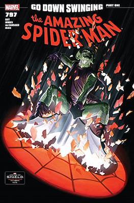The Amazing Spider-Man Vol. 4 (2015-2018) #797