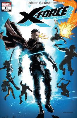 X-Force Vol. 5 (2018- ) (Comic Book) #10