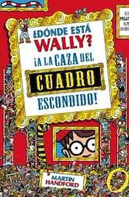 ¿Dónde está Wally?¡OH! (Cartoné 32 pp, Estuche con 6 libros) #6