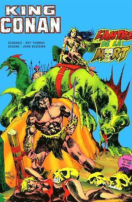 King Conan (Broché) #3