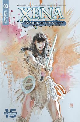 Xena: Warrior Princess (2019-) #3
