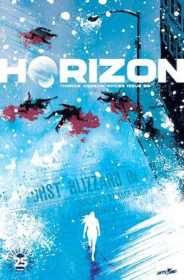 Horizon (Comic-book) #9