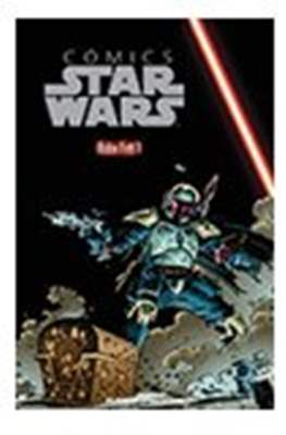 Star Wars comics. Coleccionable (Cartoné 192 pp) #60