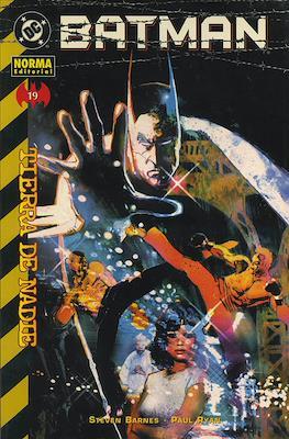 Batman (Rústica. 2001-2002) #19