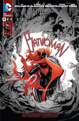 Batwoman. Nuevo Universo DC (Rústica 144 pp) #2