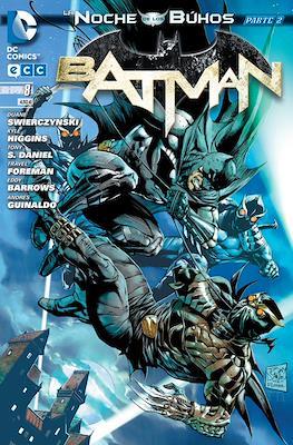 Batman: Nuevo Universo DC / Renacimiento (Grapa) #8