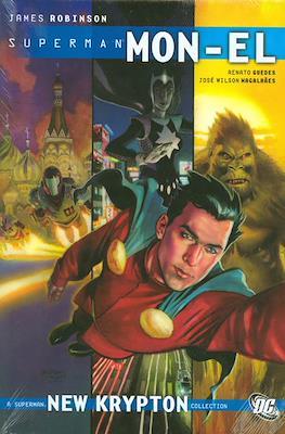 Superman: Mon-El (Hardcover) #1