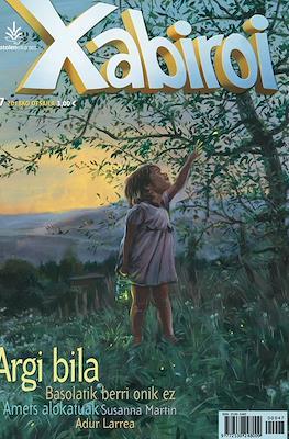 Xabiroi (Revista) #47