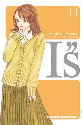 """I""""s (Rústica) #11"""