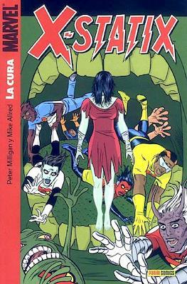 X-Statix (2004-2005) #4