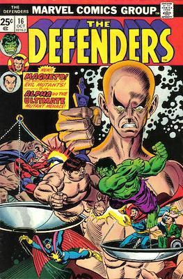 The Defenders vol.1 (1972-1986) (Comic Book 32 pp) #16