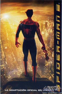 Spider-Man 2. La adaptación oficial en comic