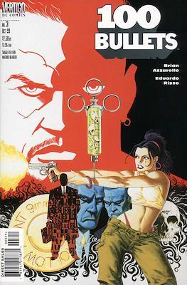 100 Bullets (Comic Book) #3