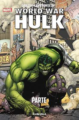 World War Hulk (Rústica) #5