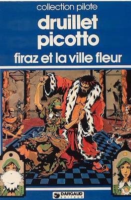 Collection Pilote (Rústica) #27