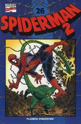 Coleccionable Spiderman Vol. 2 (2004) (Rústica, 80 pp) #26